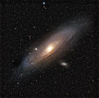 <b>M31 - Andromeda ...