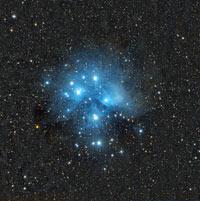<b>M45 - Pleiades S...