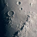 <b>Mare Imbrium with...